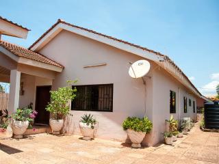 Peace Villa, Accra