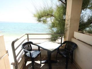 Beach apartments Ada