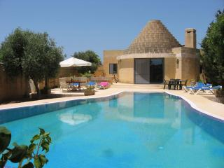 Trullo Gozitano (Eco Certified)
