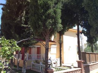 Green Park 2 Villa 16, Altinkum