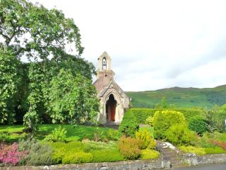 Bluestone Church, St. Fillans
