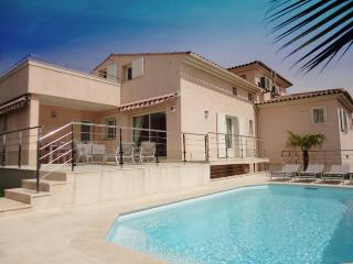 Villa Les Galets, Cagnes-sur-Mer