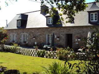 The Weavers B&B-Bed and Breakfast, Guingamp