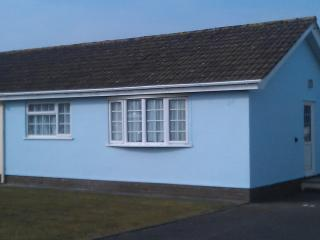 Gower Peninsula Rental: 45, Gower Holiday Village, Swansea County
