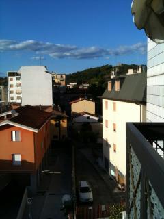terrazzino - balcony