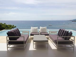 The terrace 1