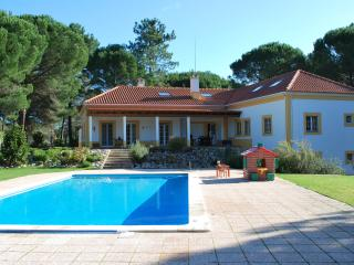 Comporta family villa (Herdade do Montalvo)