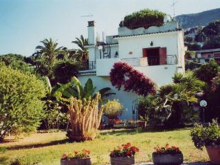 Circeo villetta con giardino, San Felice Circeo
