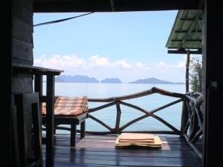 Seafront Suite Three, Ko Lanta