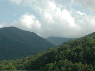 Majestic Views!!