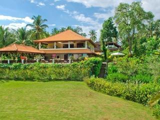 Villa Belanda, Tabanan