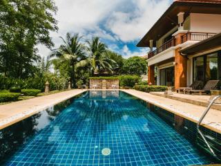 Laguna Phuket Luxury Villa