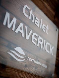 Welcome to Chalet Maverick, Chamonix!