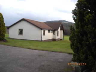 Morlich Lodge 17 Spey Valley Golf &Country Club Aviemore PH22 1ST