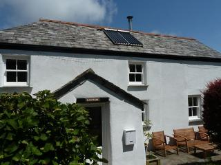 Glentruan Holiday Cottage, Crackington Haven