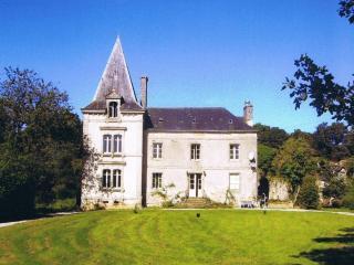 Chateau de Cravial, Lignol