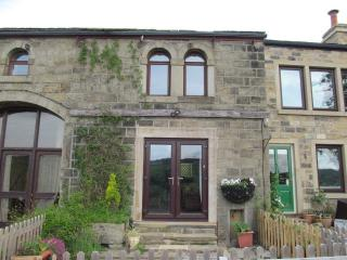Holiday Cottage in Haworth