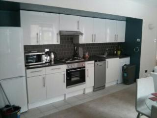 Great Apartment in Camden Town, London