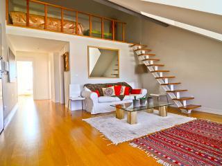 Sumac Apartment, Graça, Lisbon, Lissabon