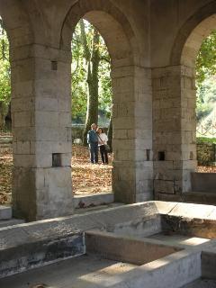 Fontana dei Francesi Vico D.G.