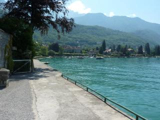 Talloires is a must see area summer is very special here as are the restaurants and hotels