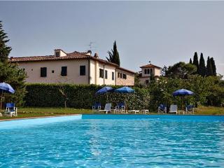 34477-Apartment Chianti, Montefiridolfi