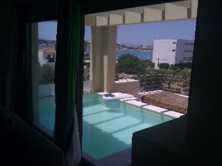 Lux apartment in Porto Heli