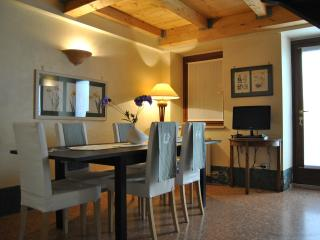 Via Caprera House, Treviso