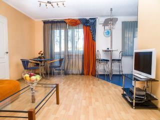 One badroom apartment, Kharkiv