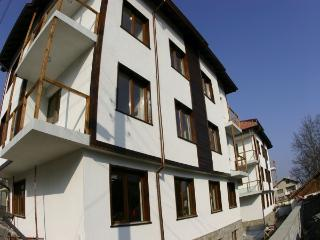 One bedroom apartment in Bansko, Pamporovo