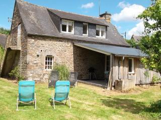 La maison Bretonne, Plelauff
