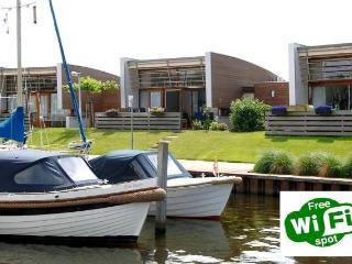 Bungalowpark Wijdland, Provinz Utrecht
