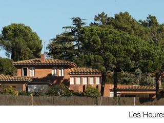 Fantastica Villa con Jardin a 20 min de Barcelona, Cabrera de Mar