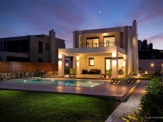 Rhodes Beach Villa - Villa POSEIDON