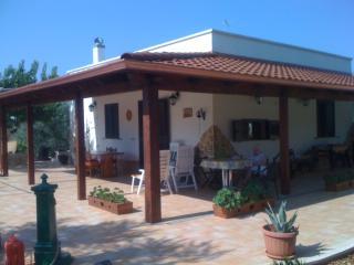 Villa Grazia, Ostuni