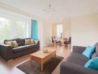 Roseburn Maltings Apartment, Edinburgh