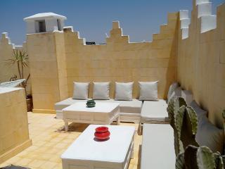 LES EMBRUNS D'ESSAOUIRA, Essaouira