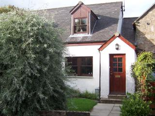 Carlops Cottage, Edimburgo