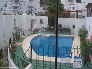 Pueblo Arabe - 2 Bedroom Apartment., Mojacar