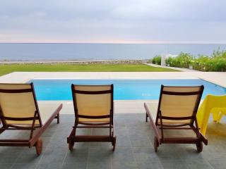 Antonoglou Beach Villas, Lahania - Villa HESTIA, Lachania
