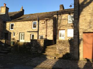 Patna Cottage, Keld, Reeth