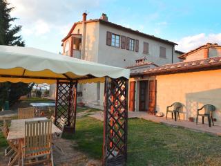 Villa near Pienza