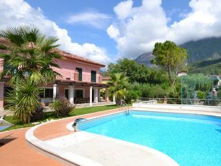 Villa in Maratea, Amalfi Coast Campania, Italy, Fiumicello - Santa Venere