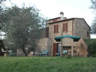 Villino Montisi
