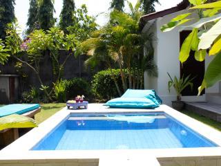 Lovely Villa 1Br + Pool Seminyak