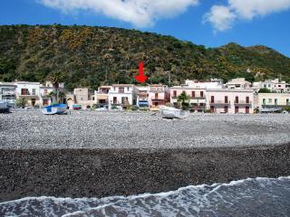 Loft Canneto Lipari isoleeolie