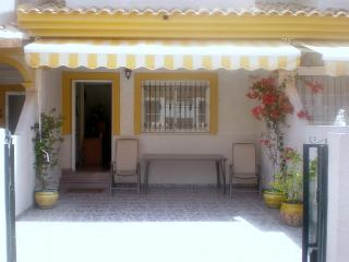 luxurious air conditioned house., Playa Paraiso