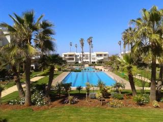 Luxury flat on the beach near Casablanca, Dar Bouazza