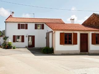 Casa Nosa, Ponteceso