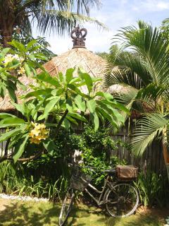 Le rêve Balinais accessible … avec la Villa Katu